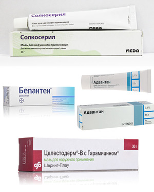 Особенности примеменения антигистаминных средств