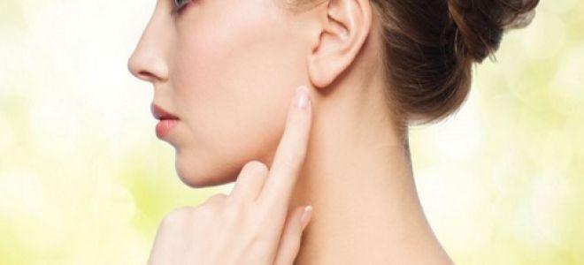 Образовался шарик на мочке уха: причины и лечение