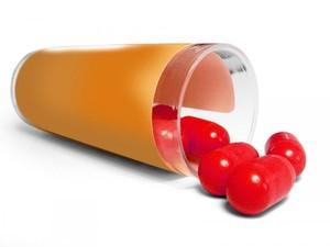 Особенности лечения препаратами