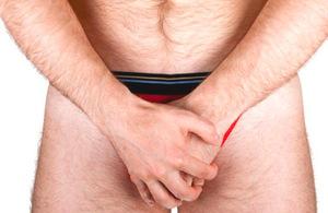 Липома на половом органе у мужчины