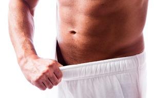 Почему чешутся яйца у мужчин чем лечить
