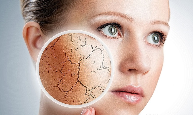 Состояние кожи - показатель здоровья человека